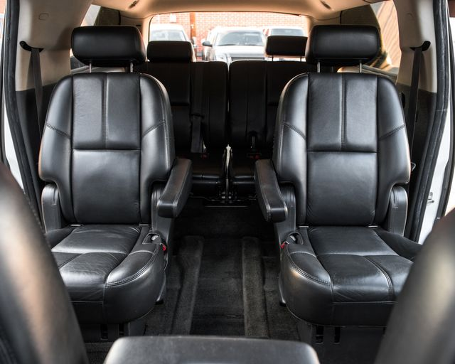 2007 Chevrolet Suburban LTZ Burbank, CA 16
