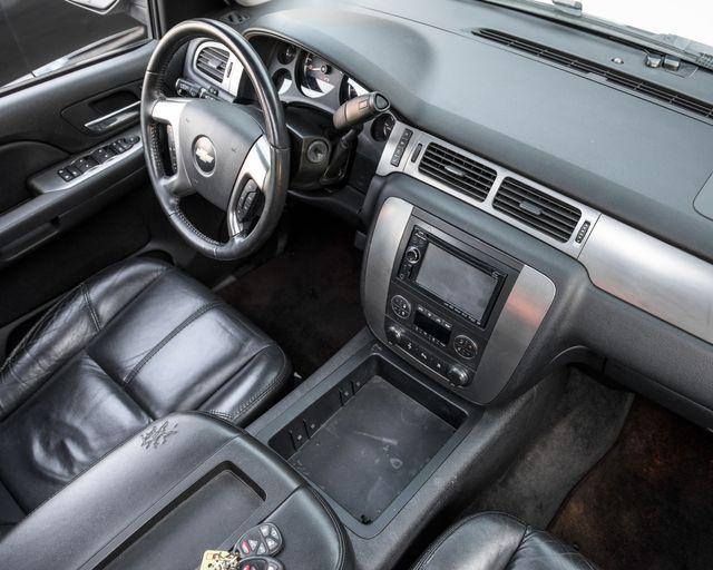 2007 Chevrolet Suburban LTZ Burbank, CA 18