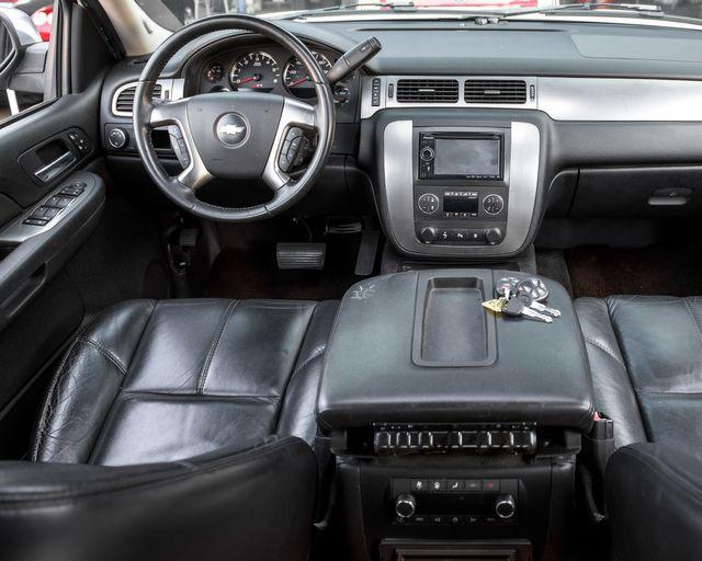 2007 Chevrolet Suburban LTZ Burbank, CA 19