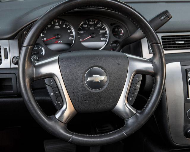 2007 Chevrolet Suburban LTZ Burbank, CA 24