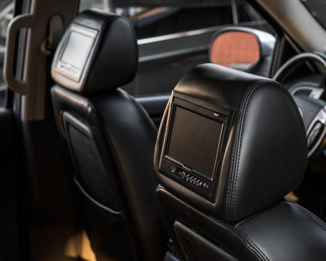 2007 Chevrolet Suburban LTZ Burbank, CA 17