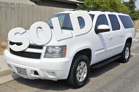 2007 Chevrolet Suburban LT in Cathedral City
