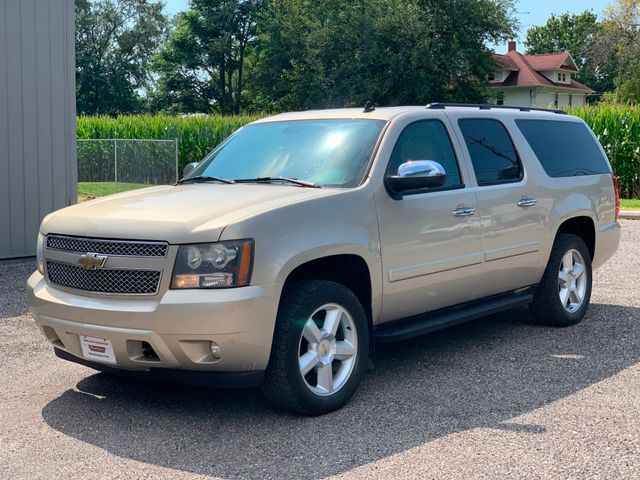 2007 Chevrolet Suburban LTZ in Coal Valley, IL 61240