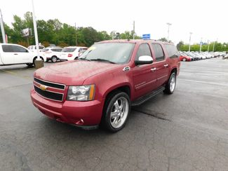 2007 Chevrolet Suburban LT in Dalton, Georgia 30721