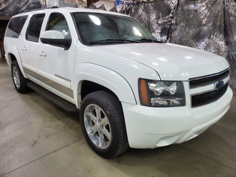 2007 Chevrolet Suburban LTZ in Dickinson, ND