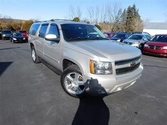 2007 Chevrolet Suburban LT in Ephrata PA, 17522