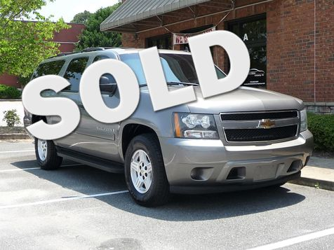 2007 Chevrolet Suburban LS in Flowery Branch, Georgia