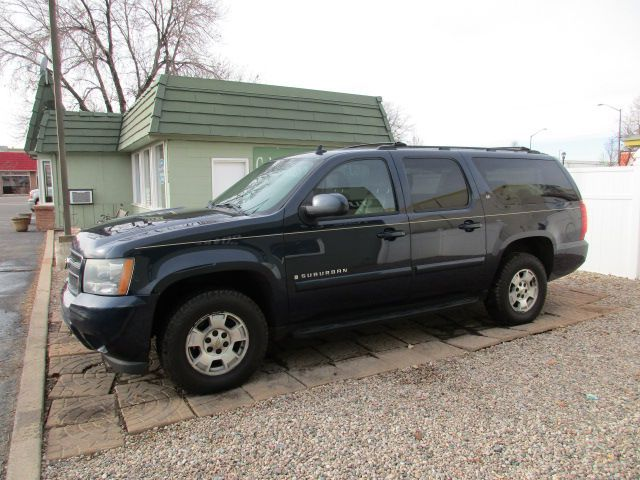 2007 Chevrolet Suburban LT in Fort Collins, CO 80524