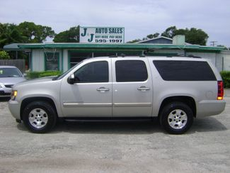 2007 Chevrolet Suburban LT in Fort Pierce, FL 34982