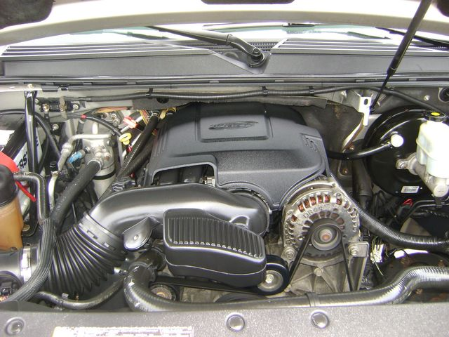 2007 Chevrolet Suburban LT in Fort Pierce, FL 34982