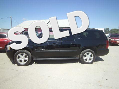 2007 Chevrolet Suburban LTZ in Fremont, NE