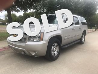 2007 Chevrolet Suburban 1500 LTZ Navigation DVD Excellent Condition | Ft. Worth, TX | Auto World Sales in Fort Worth TX