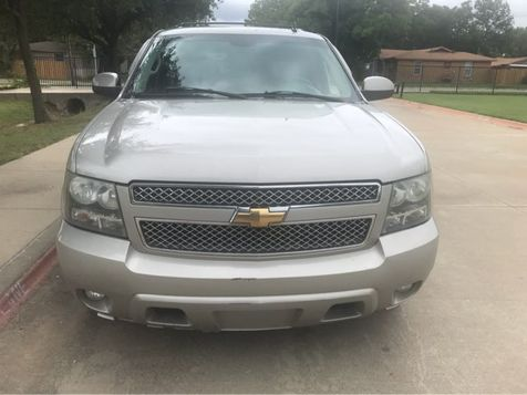2007 Chevrolet Suburban 1500 LTZ Navigation DVD Excellent Condition   Ft. Worth, TX   Auto World Sales in Ft. Worth, TX