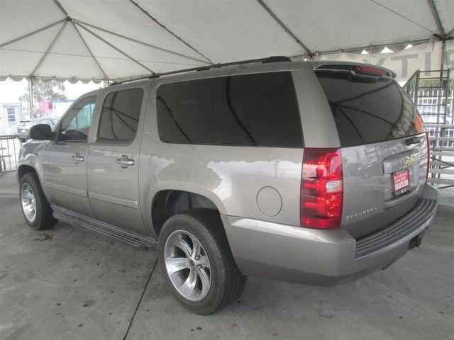 2007 Chevrolet Suburban LT Gardena, California 1
