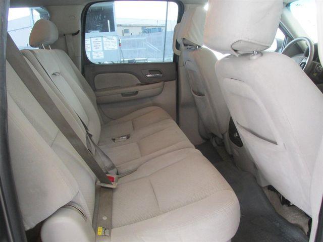 2007 Chevrolet Suburban LT Gardena, California 11