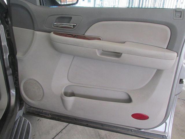 2007 Chevrolet Suburban LT Gardena, California 12