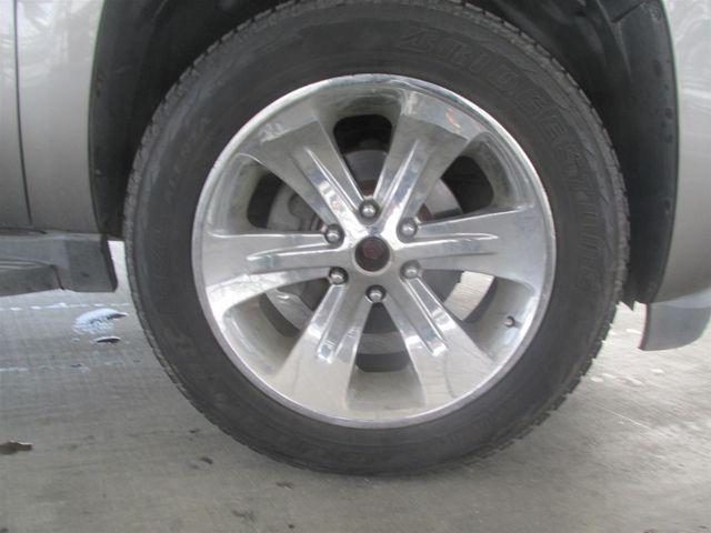 2007 Chevrolet Suburban LT Gardena, California 13