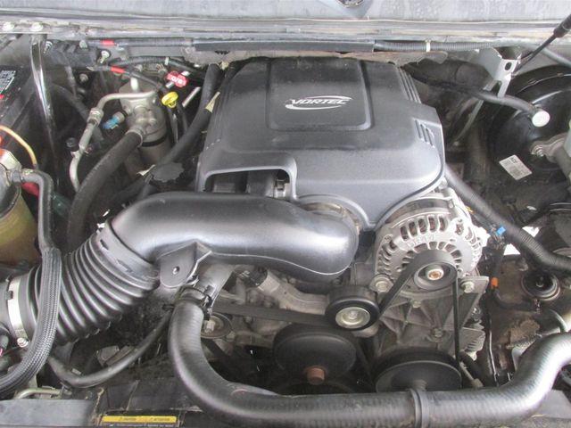 2007 Chevrolet Suburban LT Gardena, California 14
