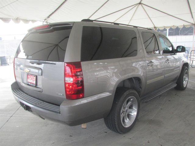 2007 Chevrolet Suburban LT Gardena, California 2