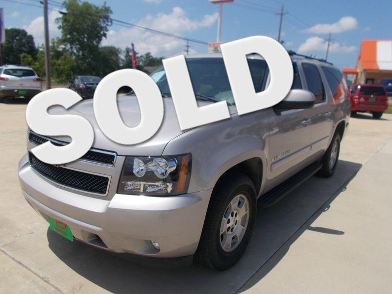 2007 Chevrolet Suburban LT   Gilmer, TX   Win Auto Center, LLC in Gilmer TX