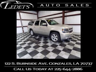 2007 Chevrolet Suburban LTZ - Ledet's Auto Sales Gonzales_state_zip in Gonzales
