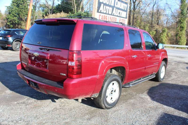 2007 Chevrolet Suburban LT  city MD  South County Public Auto Auction  in Harwood, MD