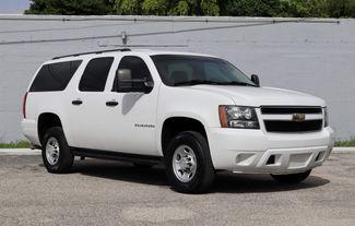2007 Chevrolet Suburban Commercial Hollywood, Florida 13