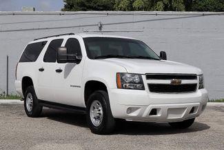 2007 Chevrolet Suburban Commercial Hollywood, Florida 26