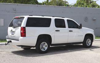 2007 Chevrolet Suburban Commercial Hollywood, Florida 4