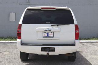 2007 Chevrolet Suburban Commercial Hollywood, Florida 6