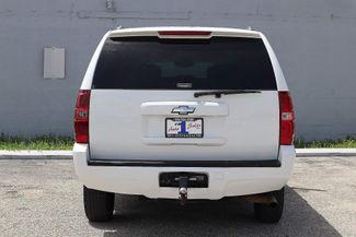 2007 Chevrolet Suburban Commercial Hollywood, Florida 31