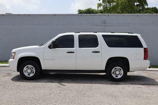 2007 Chevrolet Suburban Commercial Hollywood, Florida 9