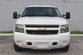 2007 Chevrolet Suburban Commercial Hollywood, Florida 29