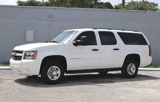 2007 Chevrolet Suburban Commercial Hollywood, Florida 20