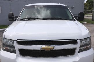 2007 Chevrolet Suburban Commercial Hollywood, Florida 30