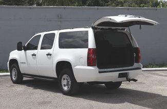 2007 Chevrolet Suburban Commercial Hollywood, Florida 27