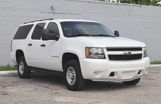 2007 Chevrolet Suburban Commercial Hollywood, Florida 37