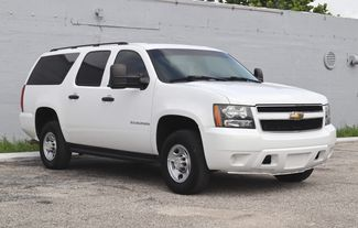 2007 Chevrolet Suburban Commercial Hollywood, Florida 19