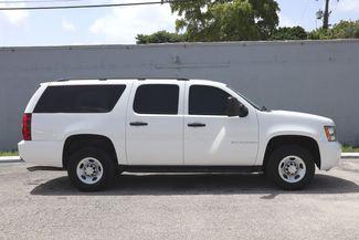 2007 Chevrolet Suburban Commercial Hollywood, Florida 3