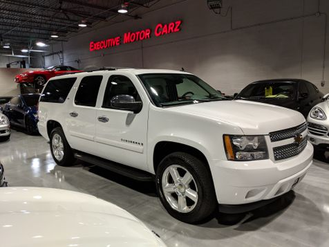 2007 Chevrolet Suburban LTZ in Lake Forest, IL
