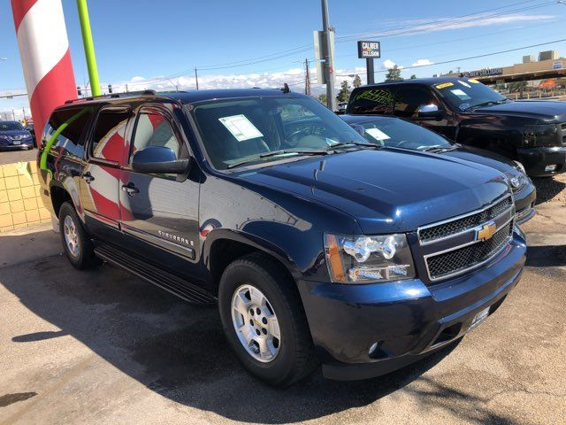 2007 Chevrolet Suburban LT CAR PROS AUTO CENTER (702) 405-9905 Las Vegas, Nevada 1