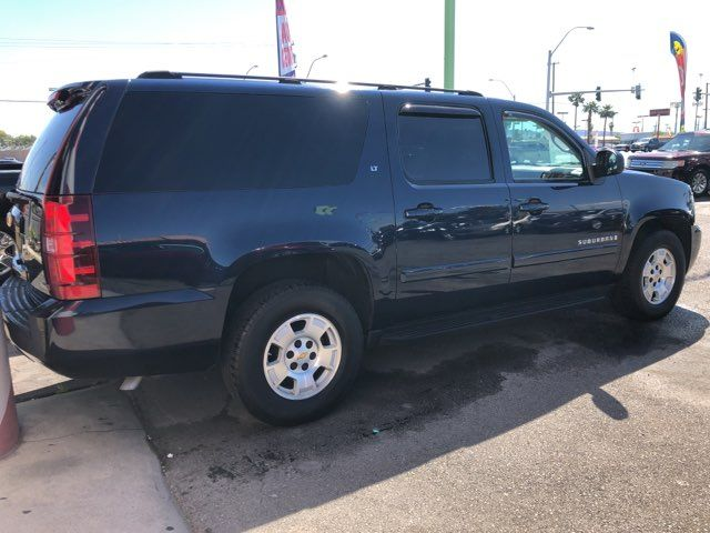 2007 Chevrolet Suburban LT CAR PROS AUTO CENTER (702) 405-9905 Las Vegas, Nevada 3