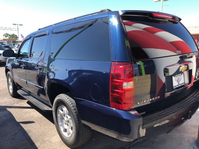 2007 Chevrolet Suburban LT CAR PROS AUTO CENTER (702) 405-9905 Las Vegas, Nevada 4