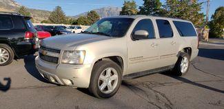 2007 Chevrolet Suburban LT LINDON, UT