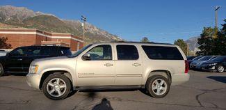 2007 Chevrolet Suburban LT LINDON, UT 1