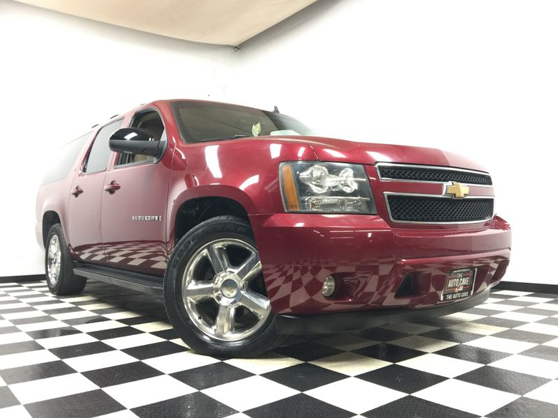 2007 Chevrolet Suburban LTZ *Approved Monthly Payments*   The Auto Cave in Addison
