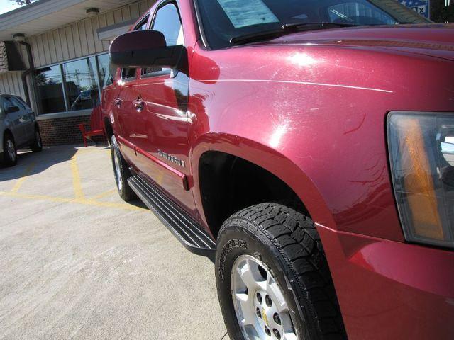 2007 Chevrolet Suburban LT in Medina OHIO, 44256