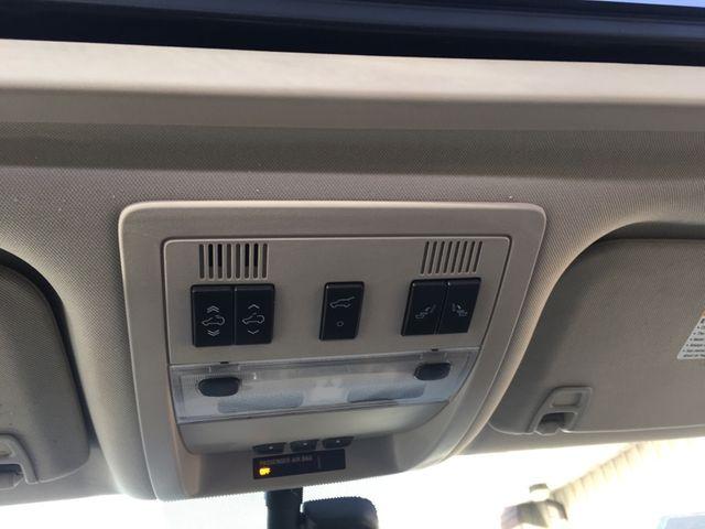 2007 Chevrolet Suburban 1500 LTZ in Medina, OHIO 44256