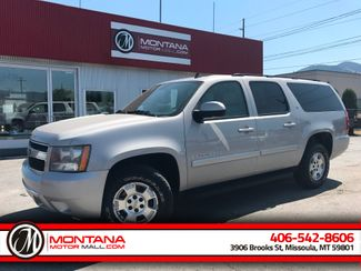 2007 Chevrolet Suburban LT in Missoula, MT 59801