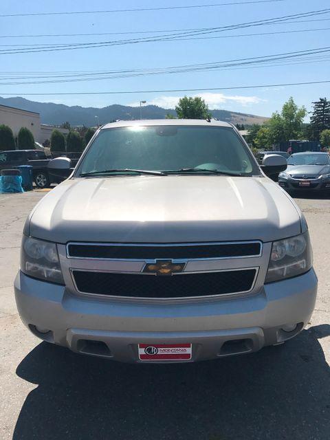 2007 Chevrolet Suburban LT in Missoula, MT 59801